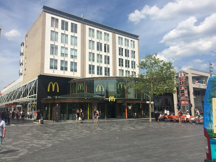 McDonald's Almere Centrum Almere