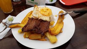 Restaurant Don Lucho 0