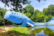 Blue Whale of Catoosa, Catoosa, United States