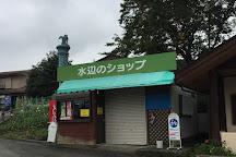 Shikkogo Park, Fujikawaguchiko-machi, Japan