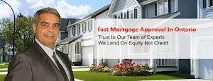Mortgage Broker Store