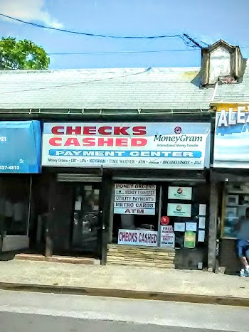Mott Ave Check Cashing Corporation Payday Loans Picture