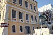 Historical Museum of Crete, Heraklion, Greece
