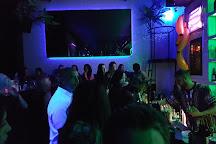 M1 Lounge Bar & Club, Prague, Czech Republic