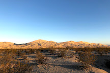Mohave Desert, Nevada, United States