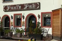 Paul's Pub, Nova Levante, Italy