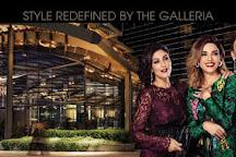 The Galleria Al Maryah Island, Abu Dhabi, United Arab Emirates