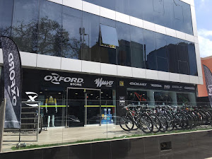Oxford Store 5