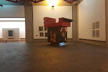 Guayasamin Museum, Quito, Ecuador