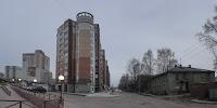 Аква Мойка, улица Кирова, дом 8 на фото Сыктывкара