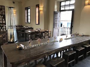 Japanese Restaurant KINTARO 0