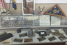 Perrin Air Force Base Historical Museum, Denison, United States
