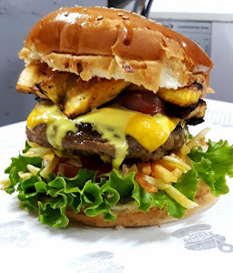 Burger Point 2
