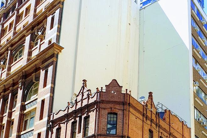 The Forbes Hotel, Sydney, Australia