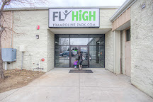 Fly High Trampoline Park, Fort Collins, United States