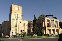 Chehel Sotoun, Esfahan, Iran