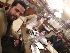 Aw estate islamabad