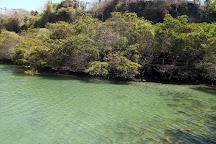 Laguna las Ninfas, Puerto Ayora, Ecuador