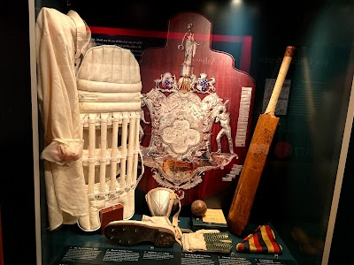 Bradman Museum & International Cricket Hall of Fame