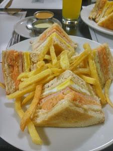 Cafetería Asturias 7