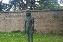 Gallerie d'Arte Moderna e Contemporanea (GAMC), Ferrara, Italy
