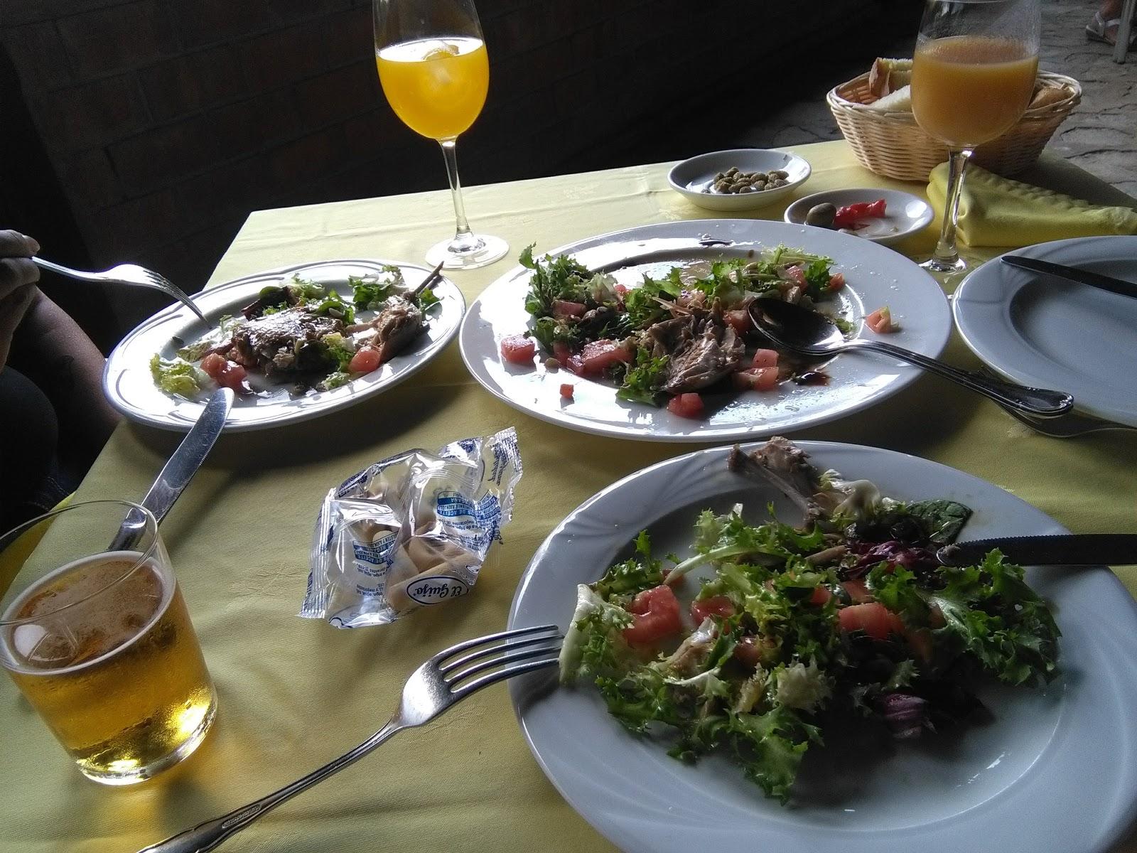 Restaurante El Camino