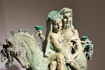 Miniaci Art Gallery, Positano, Italy