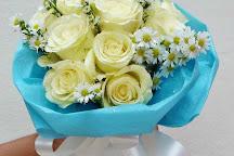 Isan Flowers, Pattaya, Thailand