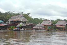 Momon River, Rio Momon, Peru