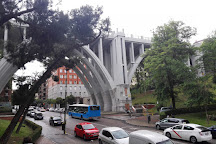 El Viaducto, Madrid, Spain