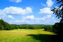 Allestree Park, Derby, United Kingdom