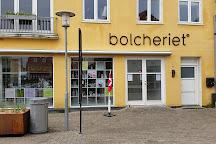Bolcheriet R, Lokken, Denmark