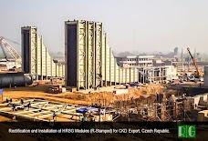 Ravi Green Engineering lahore