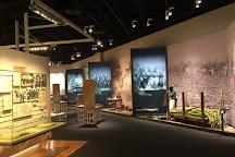 Japanese Overseas Migration Museum, Yokohama, Japan