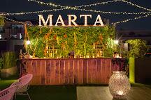 Le Marta Paris, Paris, France