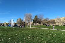 Par Rah Park, Sparks, United States