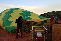Northern Light Balloon Expeditions, Sedona, United States