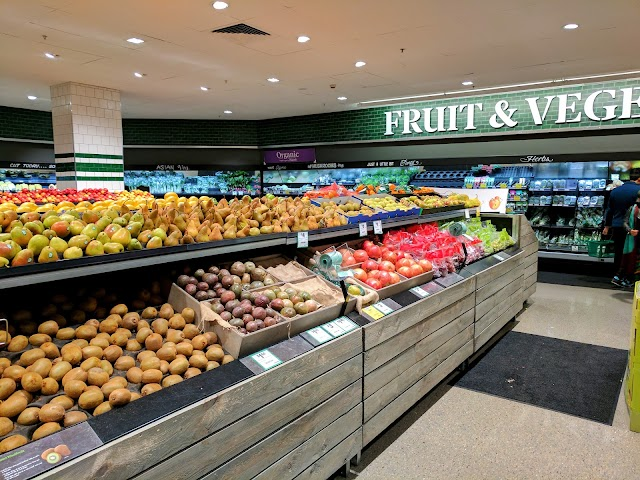 Woolworths QV