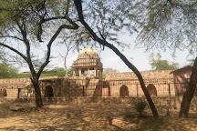 Rajon Ki Baoli, New Delhi, India