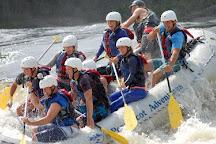 Penobscot Adventures Whitewater Rafting, Millinocket, United States