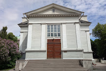 Old Church, Helsinki, Finland