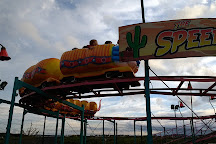 Barry's Amusements, Portrush, United Kingdom