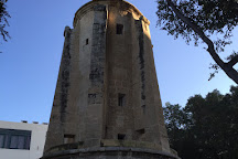 Wignacourt Water Tower, Floriana, Malta
