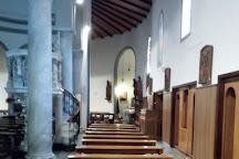 Parrocchia di Sant'Eremete, Forte Dei Marmi, Italy