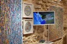 Iris Eshet Cohen Gallery, Jaffa, Israel
