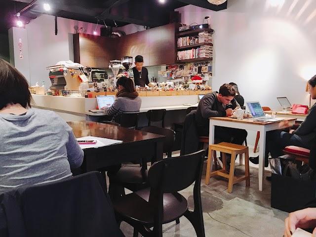 Xiao Mijiu Cafe