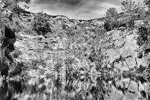 Lacs Bleus, Erquy, France