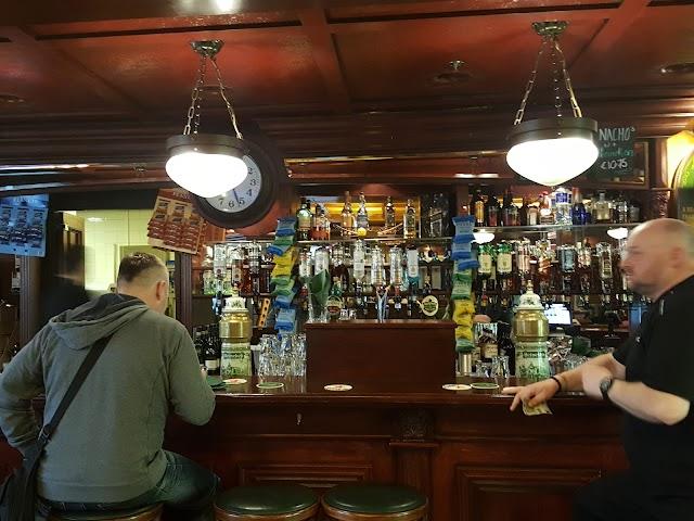 Murhpys Irish Pub