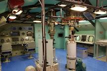U.S. Naval Undersea Museum, Keyport, United States