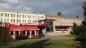 Grenki pub на фото Нижнего Новгорода